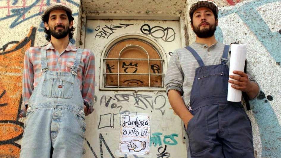 Habrá sol presenta su segundo disco, canciones con trasfondo imaginario