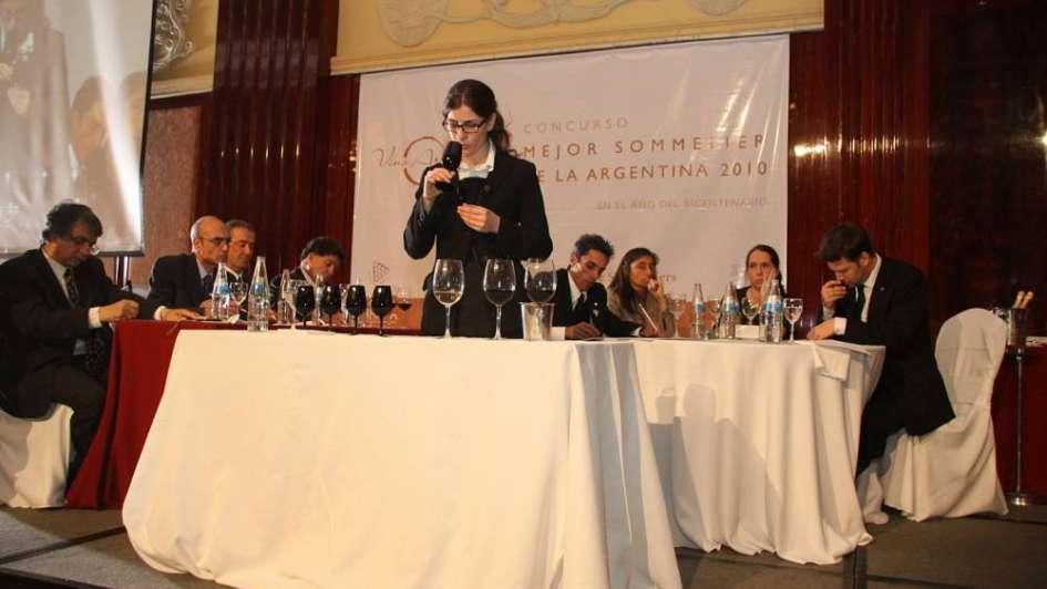 """Paz Levinson: """"Los vinos argentinos están en un momento buenísimo"""""""
