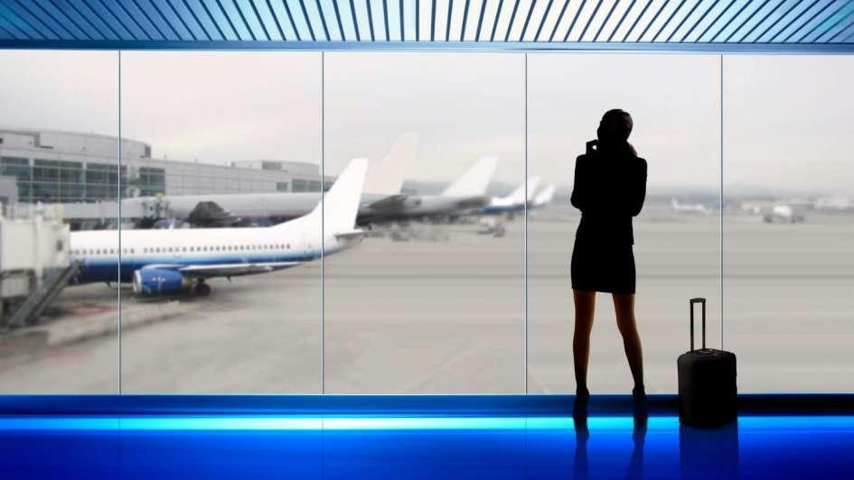 Aerolíneas y aeropuertos invierten en tecnología