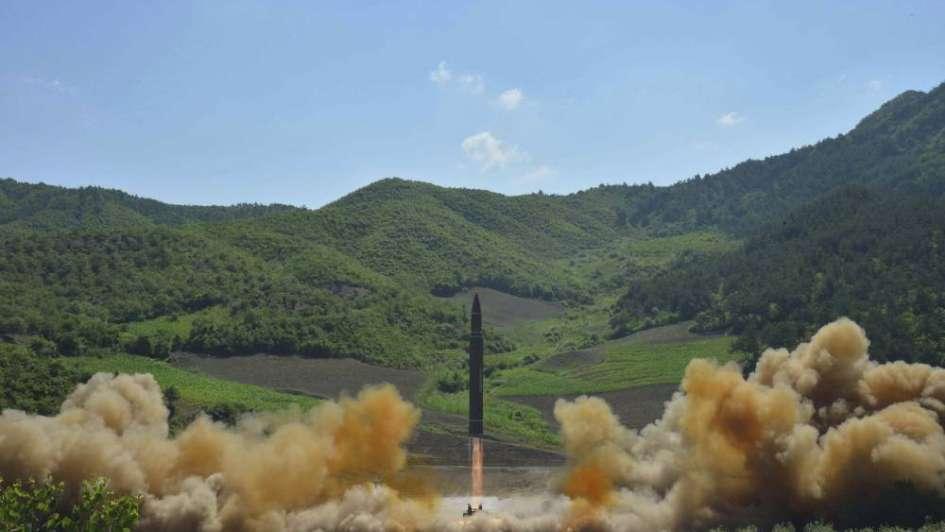 Cómo detener a Corea del Norte