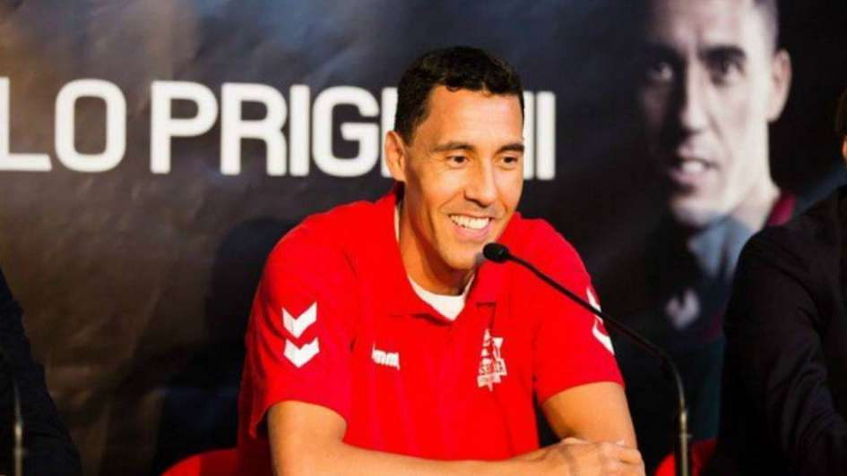 Pablo Prigioni será el nuevo entrenador del Baskonia de la ACB para los dos próximos años