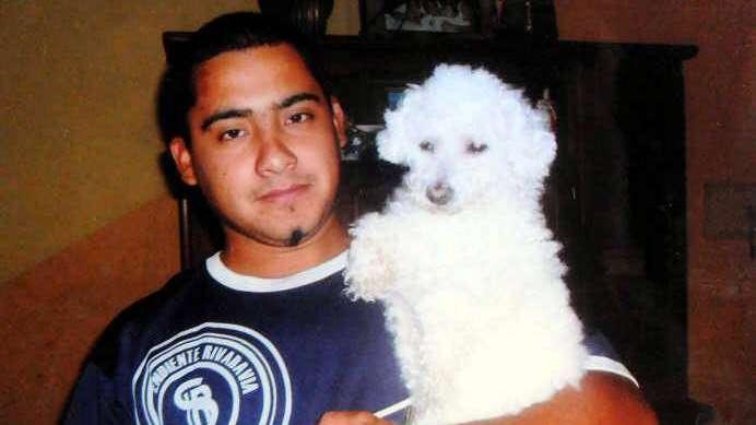 Suspenden el debate por la muerte de Lucas Carrasco