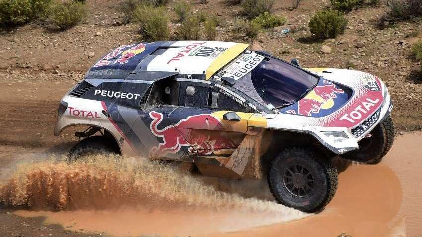 El panorama del Dakar tras la octava etapa que unió Uyuni con Salta