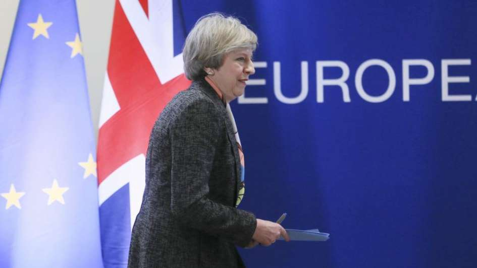 Brexit: el Reino Unido pedirá formalmente el 29 de marzo su salida de la UE