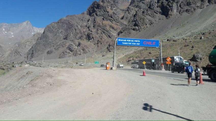 Vacaciones en Chile: este fin de semana habrá ayuda nacional para que no colapse Horcones