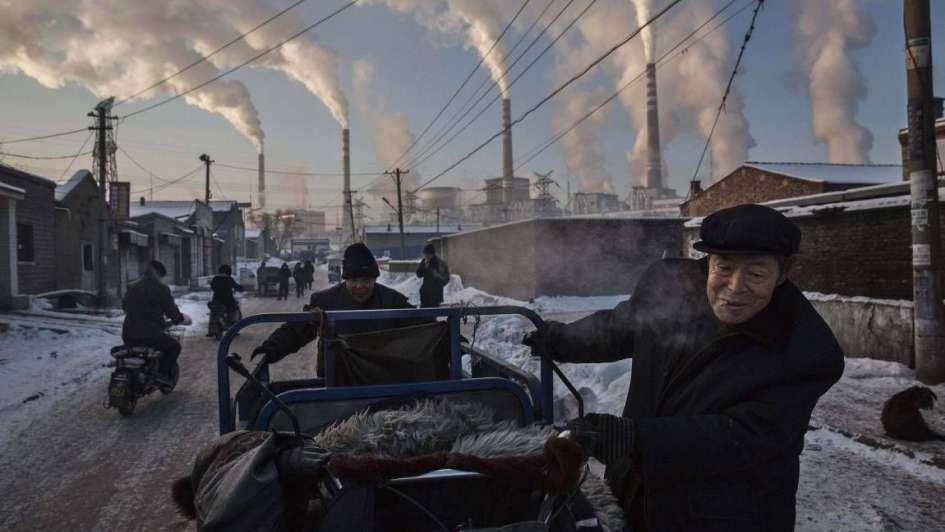 Vuelven a aumentar emisiones mundiales de carbono