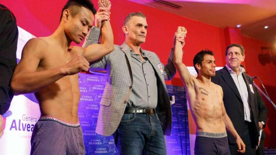 Peso mosca: el guerrero vuelve al ring