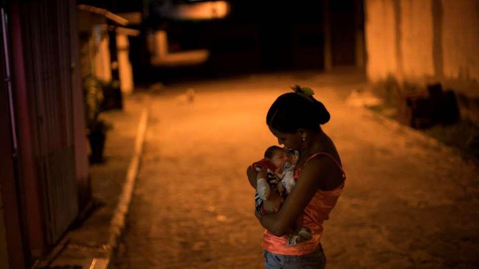 Confirman que el Zika puede causar abortos y tejido cerebral blando en los bebés