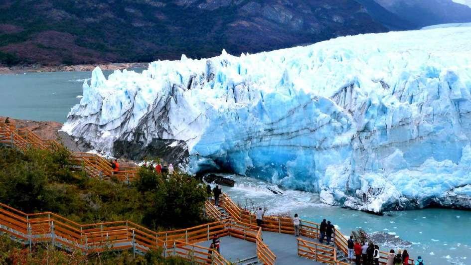 Turismo con conciencia ambiental