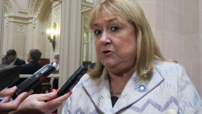"""Malcorra defendió la postulación de Bordón para la Unasur: """"Es un buen candidato"""""""