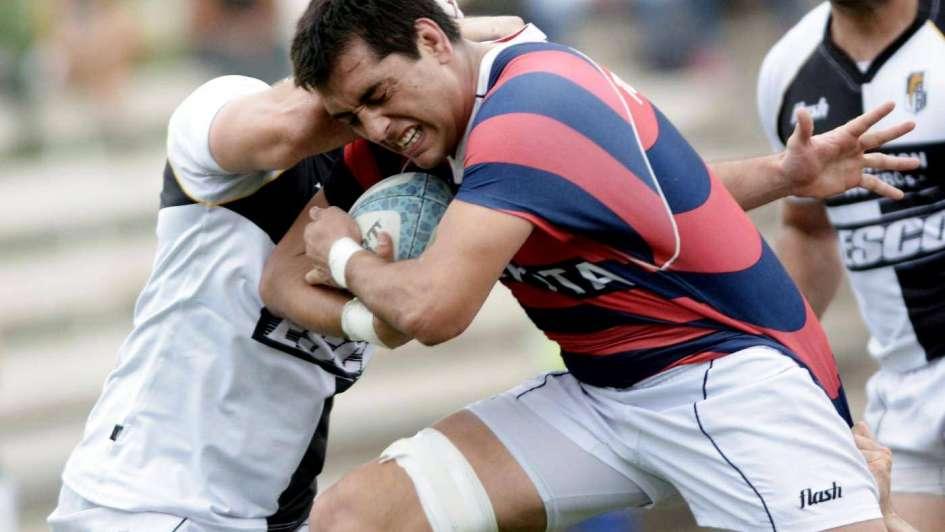 Rugby: Los Tordos se metió en cuartos