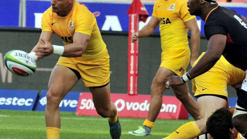 Rugby: Jaguares jugó mal y cayó con los Bulls