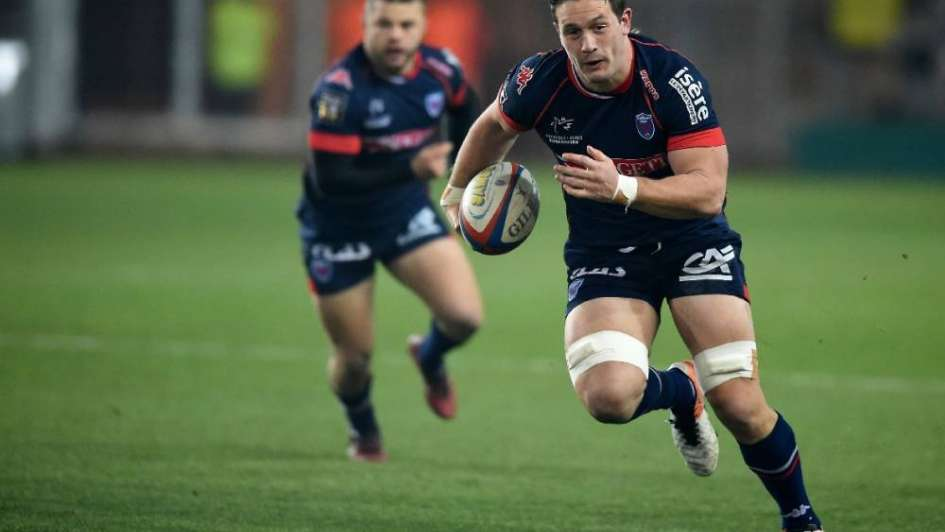 Acusan de violación a tres jugadores de rugby del Grenoble, Francia