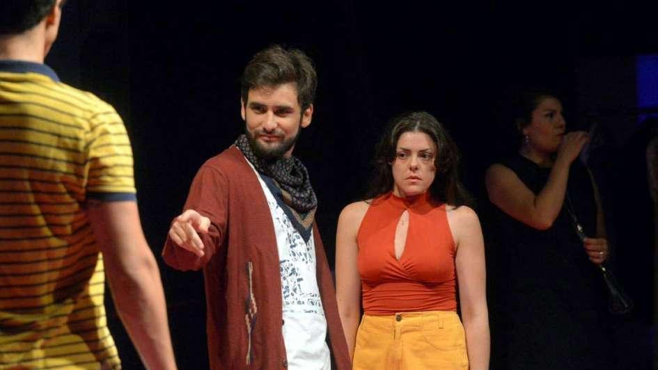 El teatro del país recala       en Mendoza