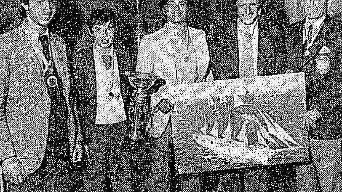 Un día como hoy de 1977: Gran actuación de remeros mendocinos