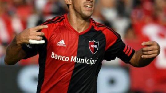 Incógnita en Newell's: Maxi Rodríguez no se hizo presente en el entrenamiento
