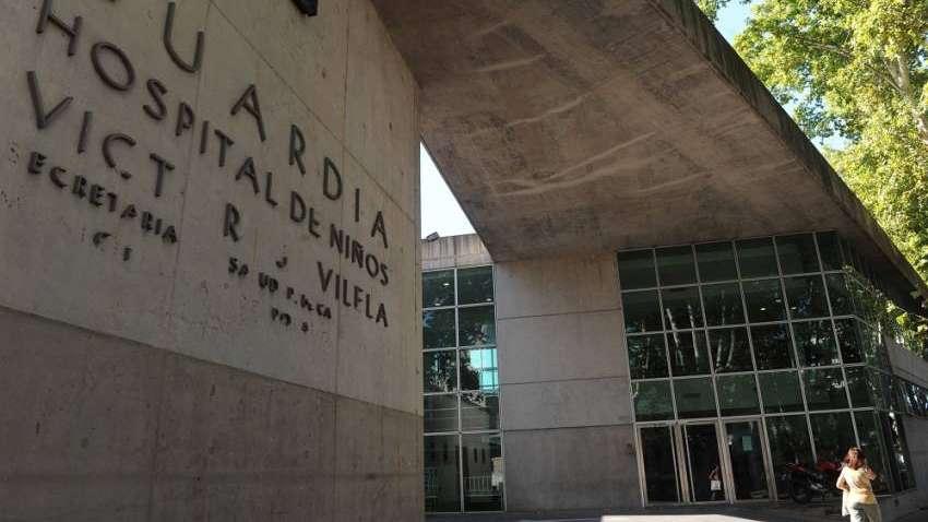 Rosario: dos chicos baleados en la cabeza en pocas horas