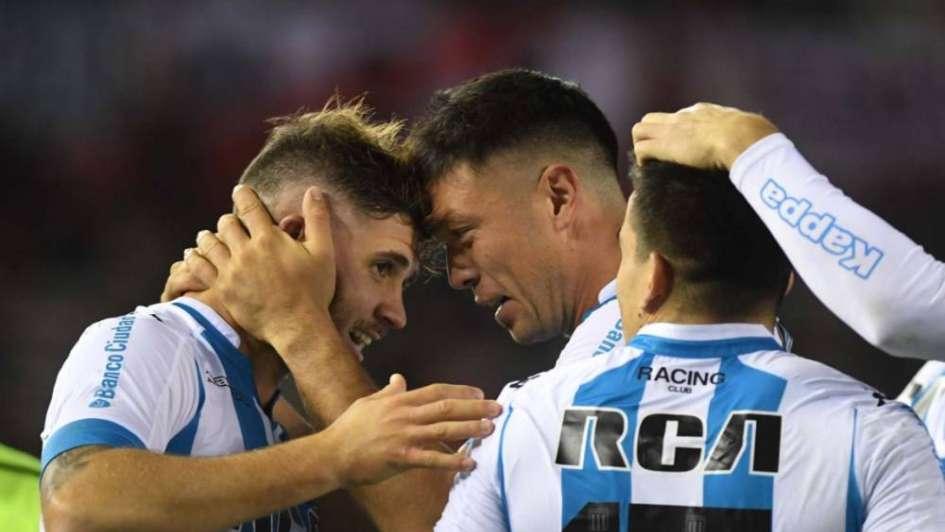 Cocca dijo que vinieron al Monumental a ganar y que jugaron con personalidad