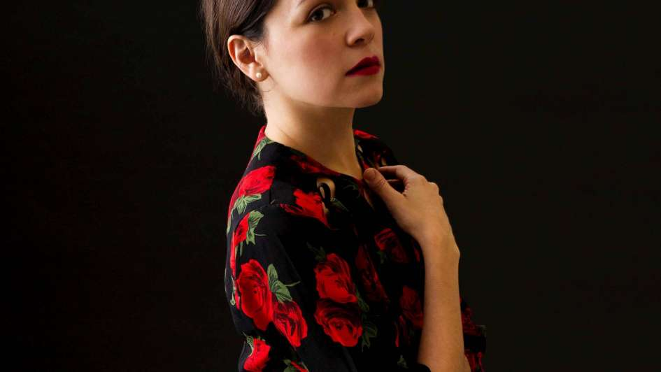 """Natalia Lafourcade en Mendoza: """"Me acunaron las canciones de mis padres"""""""
