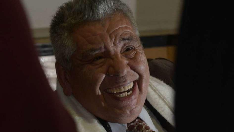 Oscar Arnoldo Zavala,  simplemente el Chino