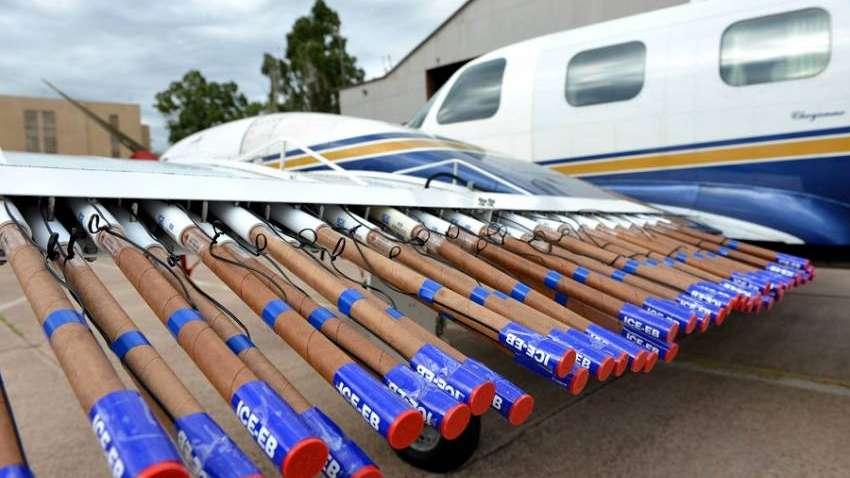 La Subsecretaría de Trabajo declaró ilegal el paro de pilotos de la Lucha Antigranizo