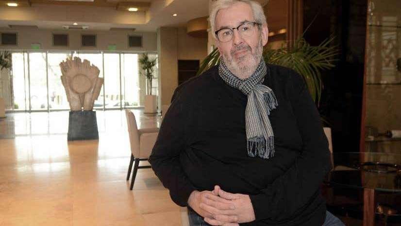 """Marcelo Panozzo: """"Mendoza es un territorio súper Charly"""""""