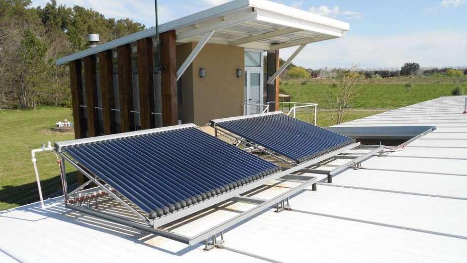 Generación de energías renovables y 2.000 puestos de trabajo - Por Ernesto Mancinelli