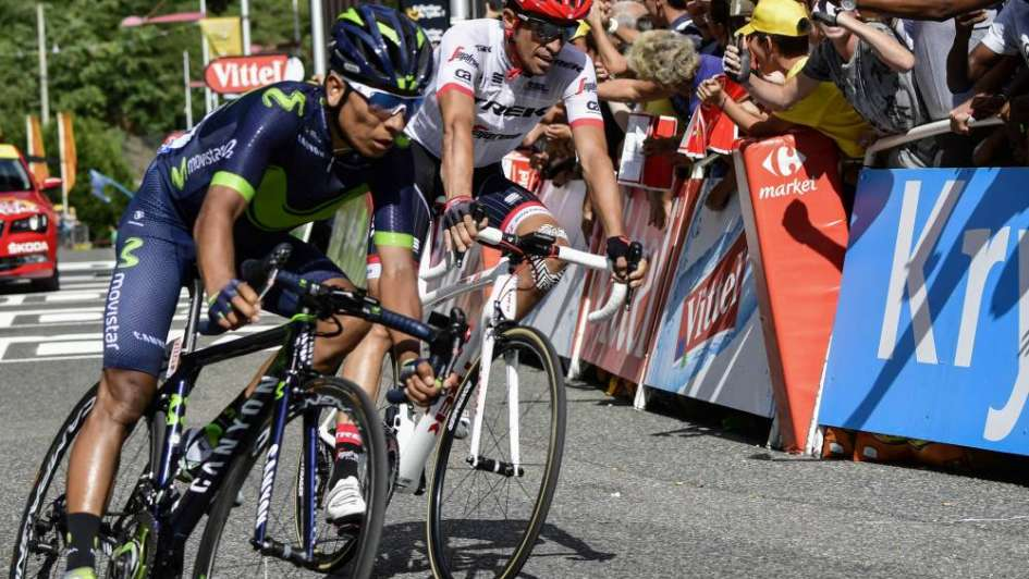 Tour de Francia: Barguil celebra el 14 de julio con victoria mientras renacen Quintana y Contador