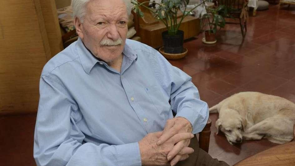 Luis Quesada: artista y maestro
