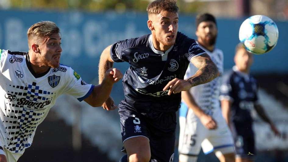 Rodrigo Arciero: