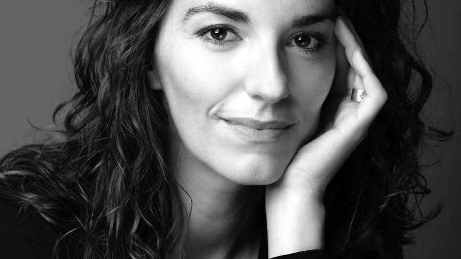 """Erika Halvorsen: """"Hay mujeres que funcionan como espejo de todas"""""""