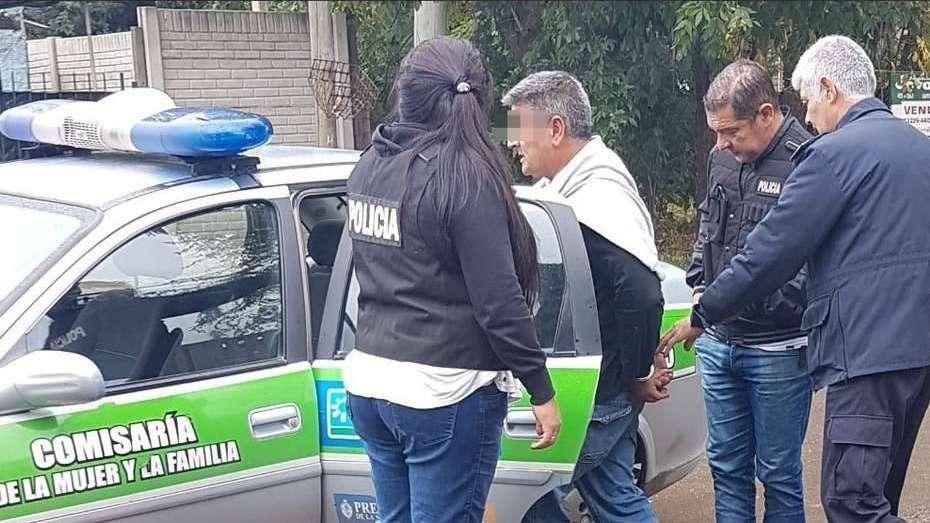 Horror en Cañuelas: secuestró a su familia durante 9 años y abusó de su hijastra discapacitada