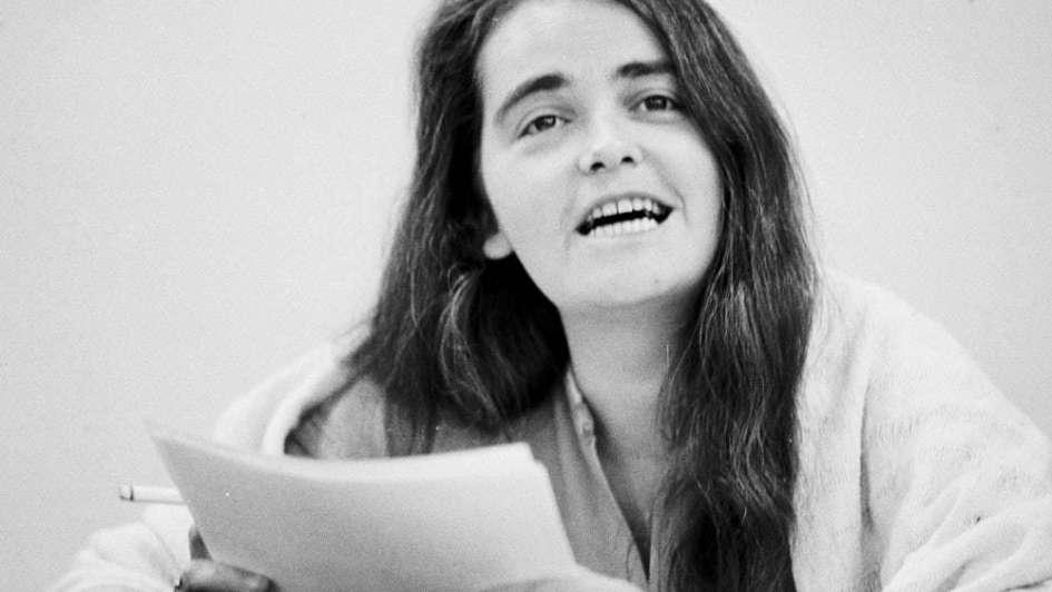 Falleció la autora feminista Kate Millet
