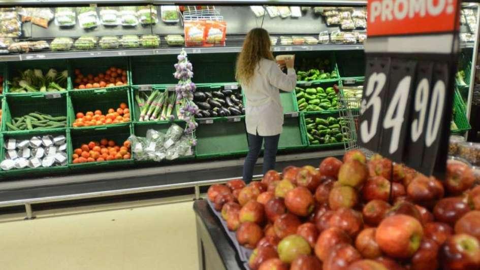 Los precios agrícolas se multiplican por 5 desde el productor al consumidor