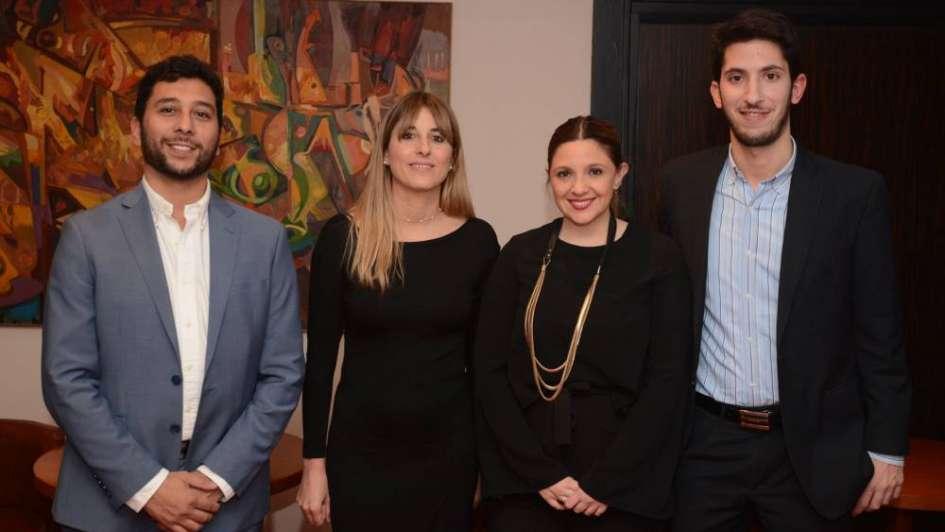 Natania celebró su 10° aniversario en Mendoza