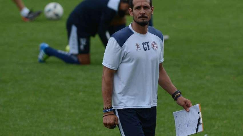 Independiente ya prepara el regreso de Uspallata