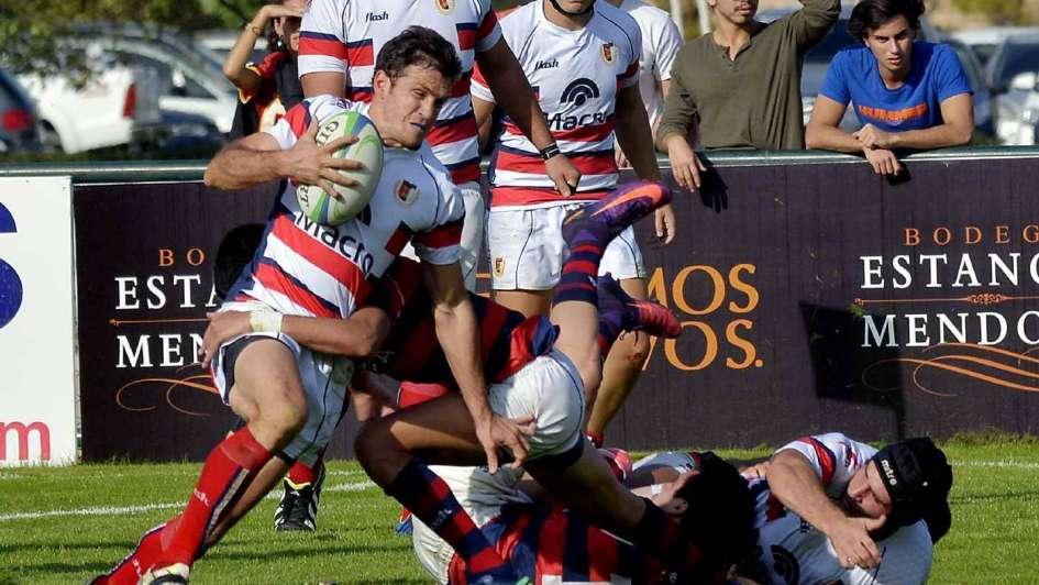 Este fin de semana no habrá actividad en el rugby local