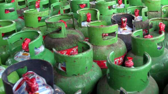 El Gobierno empieza a pagar el lunes nuevo subsidio para garrafas