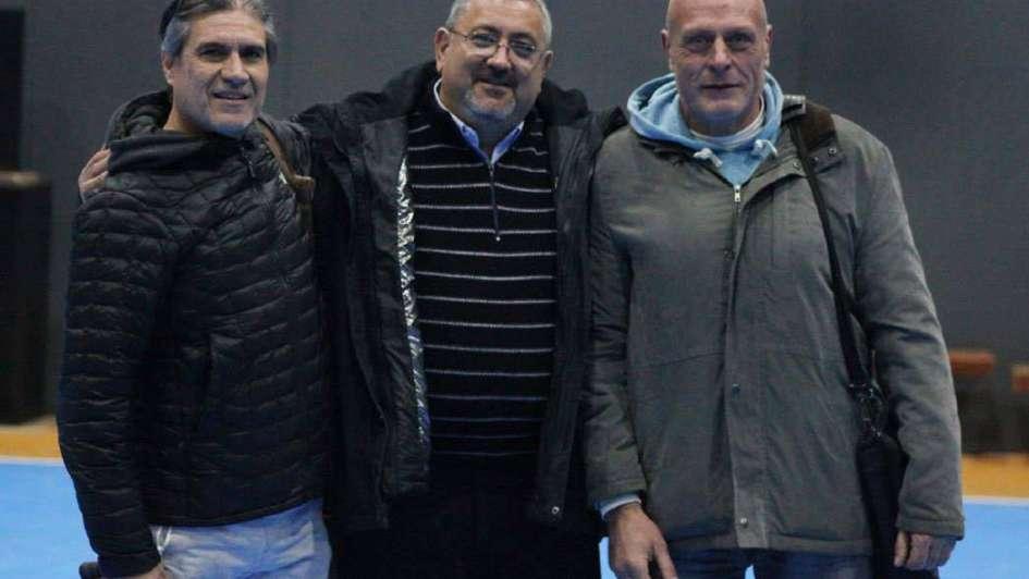 """Héctor Ortiz: """"Hay un antes y un después de este torneo"""""""