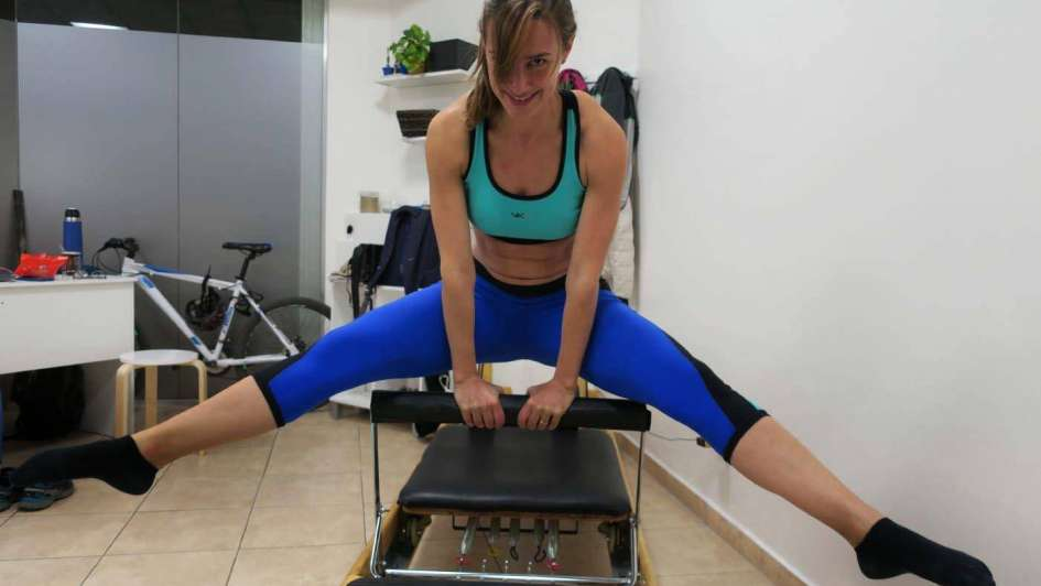 Hipopresivos: la nueva tendencia en Mendoza