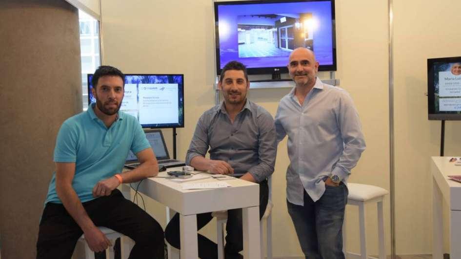 Funexpo, un encuentro que se realizó por primera vez en Mendoza