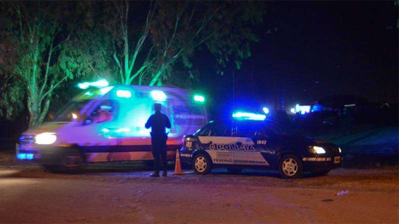 Detuvieron a dos mexicanos en Bahía Blanca con una tonelada y media de cocaína