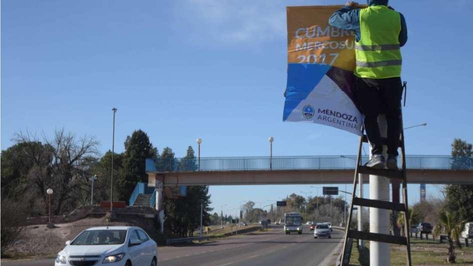 "Mendoza será esta semana la ""capital política"" del Mercosur"