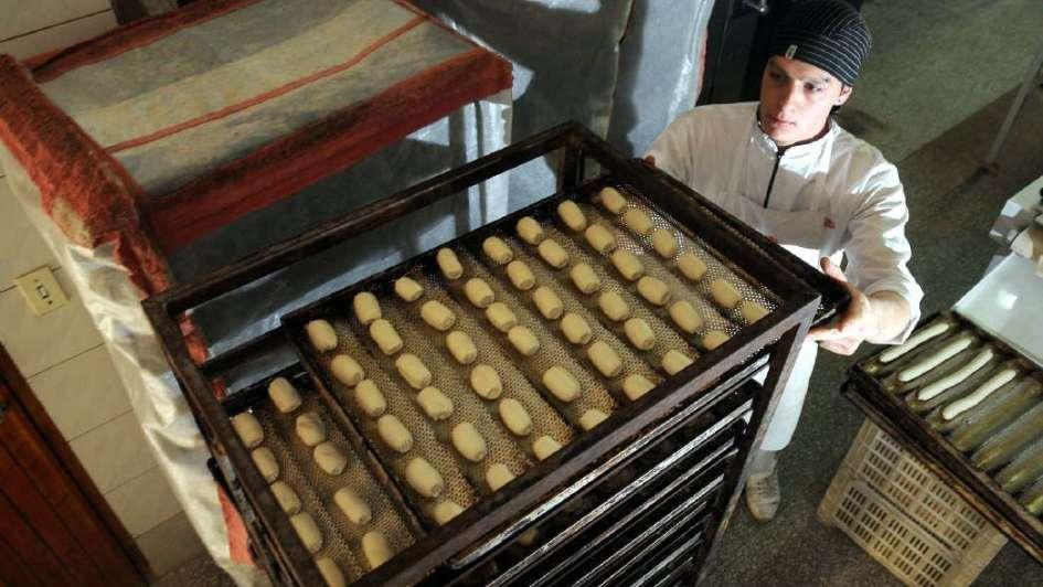 La cadena del pan en la mira de Coninagro