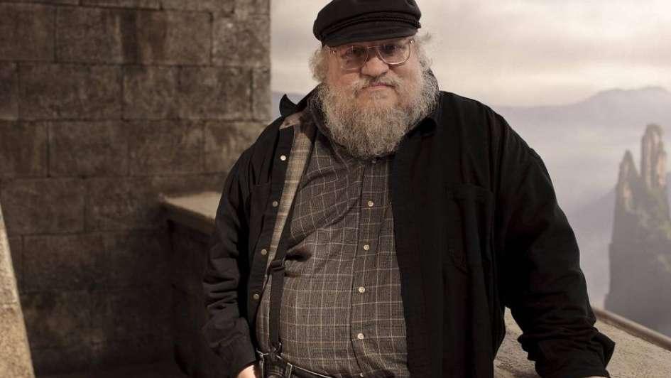 George Martin, autor de Game of Thrones, aseguró que