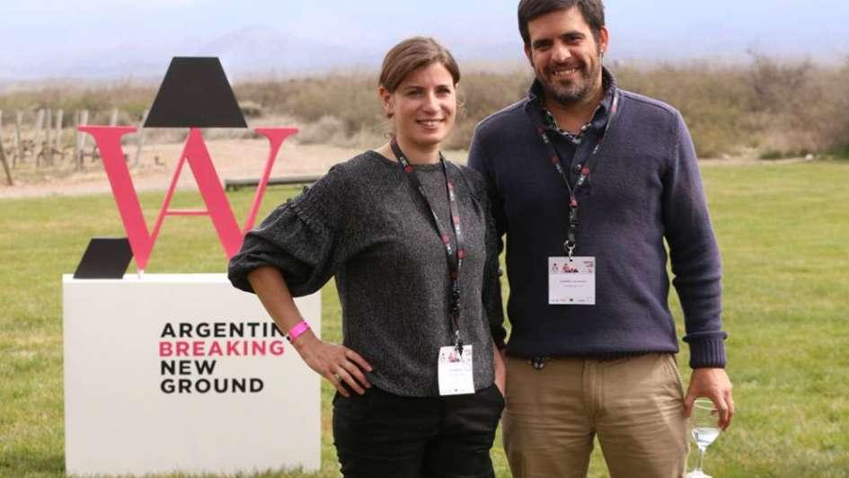 Mendoza fue sede de los premios a los mejores vinos argentinos