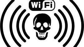 Wi Fi peligroso: aseguran que hay que apagarlo de noche y retirar el servicio de las ciudades