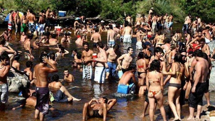 En enero 2.100.000 turistas visitaron Córdoba