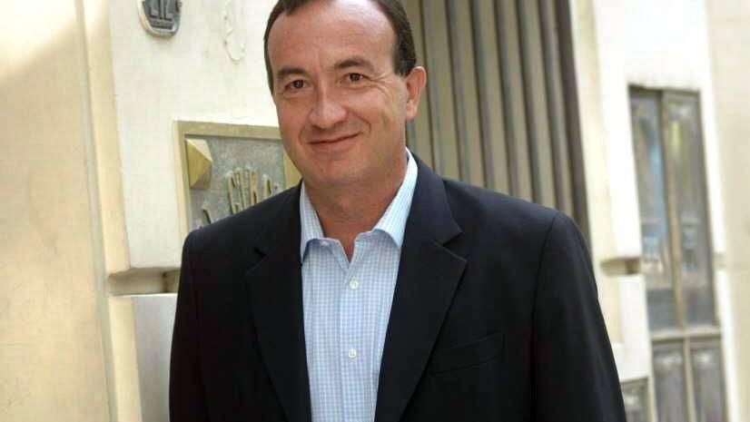 Gabriel Fidel asumirá como director en YPF por Mendoza