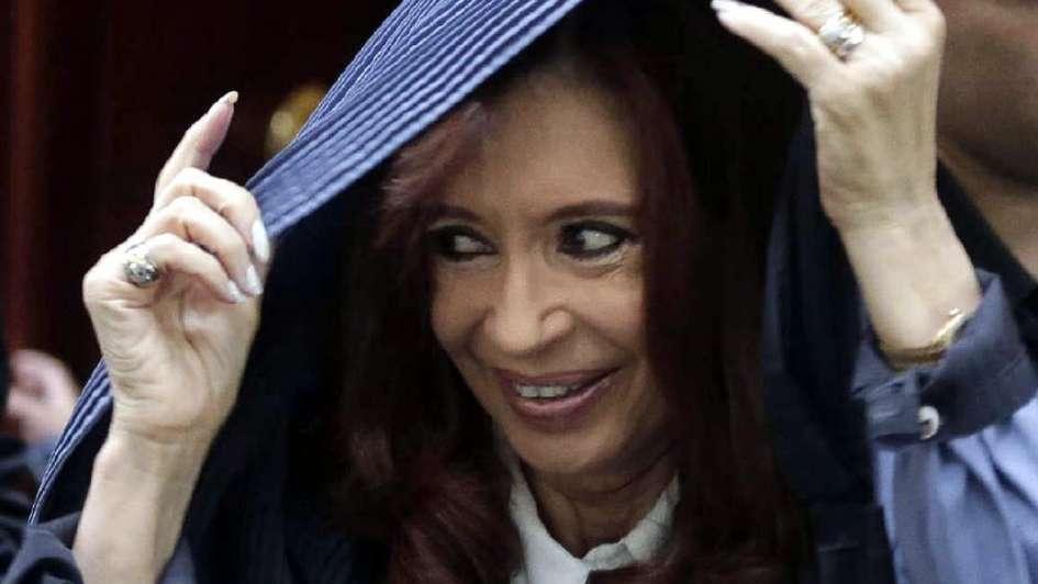 Cristina desafió al PJ, que no la apoyó